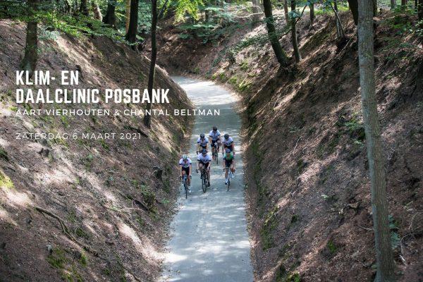 Posbank 6 maart 2021