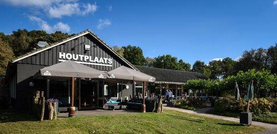 Restaurant de Houtplaats Rheden