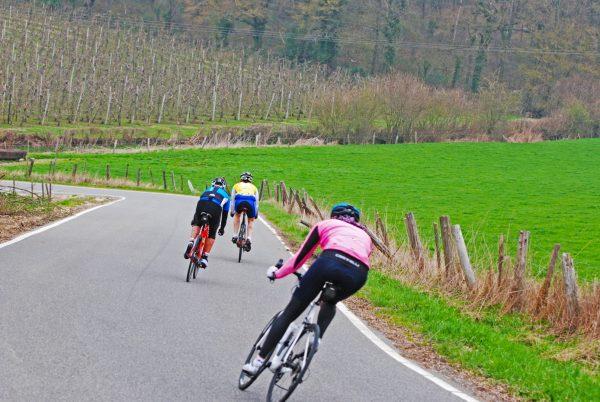 Daal clinic Cycling Spirit