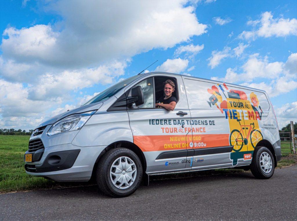 Tour de Tietema - Cycling Spirit