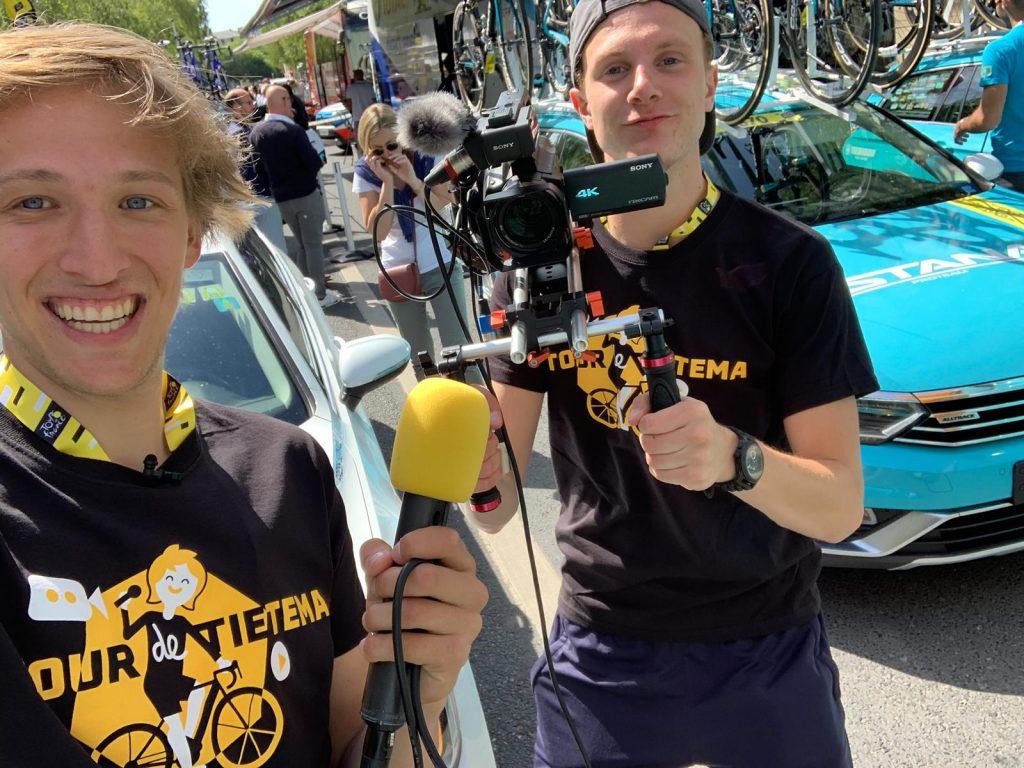 Tour de Tietema Cycling Spirit