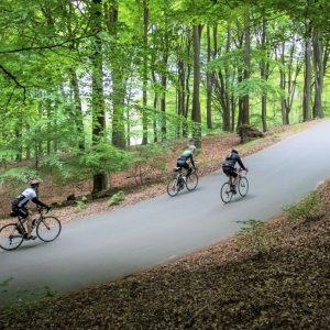 Chantal Beltman CyclingSpirit