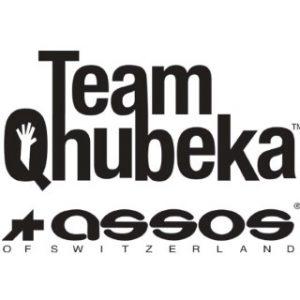 LOGO Team Qhubeka ASSOS