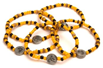 Qhubeka bracelets